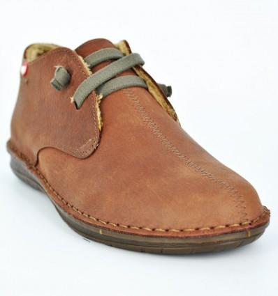 PANTOFI DAMA ON FOOT010