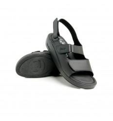 Sandale din piele osz