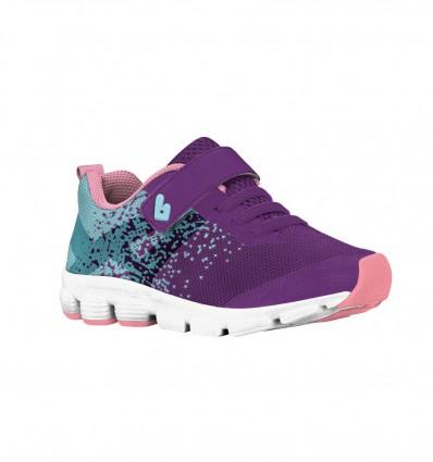 Adidasi cu scai colorati