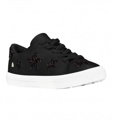 Pantofi copii cu stelute Bibi19