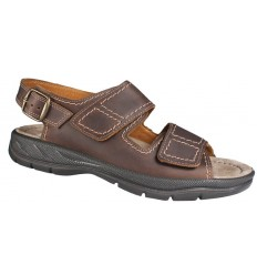 Sandale barbati din piele JOMOS028