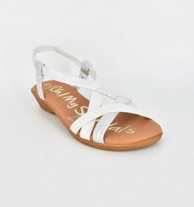 Sandale Dama combi oms