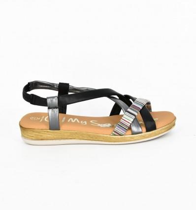 Sandale Negro