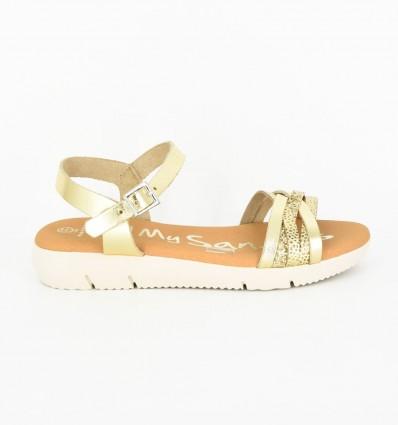 Sandale Dama cu catarama
