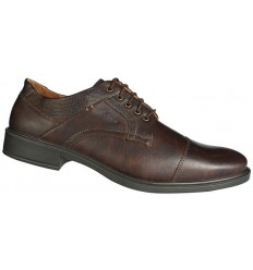 Pantofi barbati din piele Jomos033
