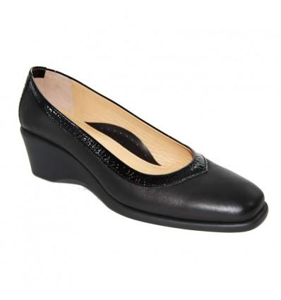 Pantofi dama din piele Relax031