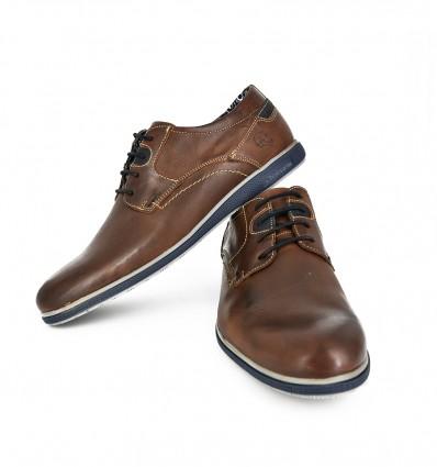 Pantofi barbati JOSELI010 maro