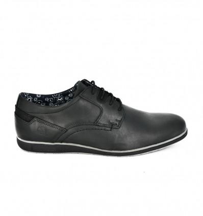 Pantofi barbati JOSELI011 negru
