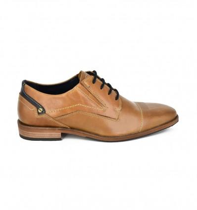 Pantofi barbati JOSELI012 maro