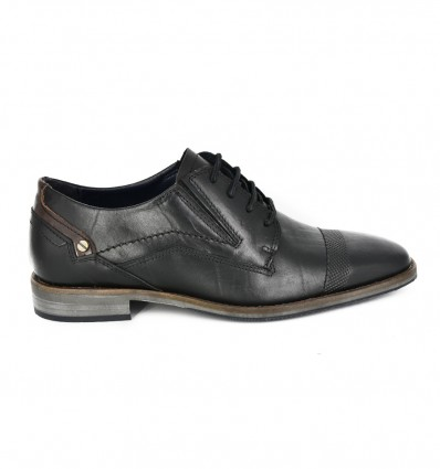 Pantofi barbati JOSELI013 negru