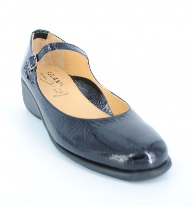 Pantofi dama din piele Relax029