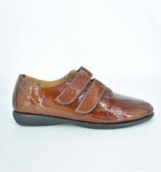 Pantofi dama din piele RELAX020