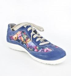 Pantofi dama sport din piele Jomos037