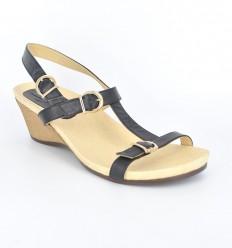 Sandale dama din piele RELAX010