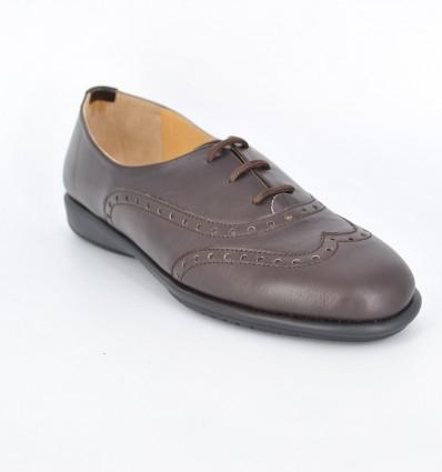 Pantofi dama din piele Relax027
